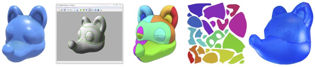 Project_DesigningInflatableStructures_SIGGRAPH14_teaser
